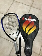 Ektelon Triple Threat Tt Rebel 1600 Power Os Racquetball Racquet & Carry Case