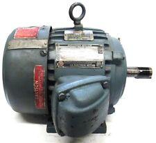 US elektrisch, geschlossene Motor, f-6027-01-560, 3hp, 1740 RPM, 182t Rahmen