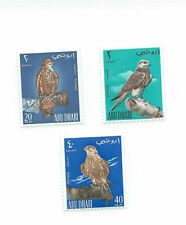 Birds British Colonies & Territories Single Stamps