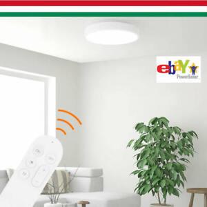 💎Yeelight 28w Led Smart Plafoniera Soffitto Lampada Wifi Con Telecomando💎