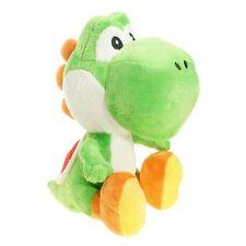 12'' Super Mario Bros. Green Yoshi Stuffed Animal Plush Soft Toy Doll