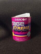 Evercoat 120 Rage Extreme Hp Premium Light 00006000 weight Body Filler Fib-120 (Gallon)