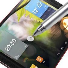Fine Point Runde Spitze Kapazitive Touch-Screen-Pen Stylus für iPad Samsung HTC
