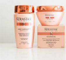 Kerastase Discipline Fluidealiste Shampoo + Treatment Masque Unruly Hair