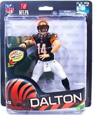 NFL Sports Picks Series 32 Andy Dalton Action Figure [White Pants]