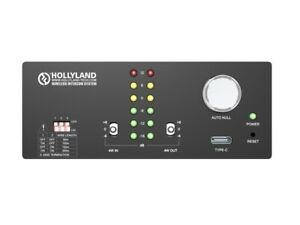 Hollyland HL-2/4 Wire Converter 2/4 Wire Converter for Intercom Systems