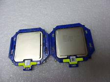 2x (matched pair) Intel Xeon E5-2450L 1.8GHz Eight-Core CPU SR0LH V1