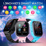Child Smart Watch Video Call GPS LBS Safe Tracker 4G Phone Smart Wristwatch 4GB