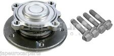For BMW 3 SERIES E90 E91 E92 E93 FRONT WHEEL HUB BEARING WITH BOLTS 1YR WARRANTY