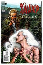 SWAMP THING # 10 (3rd series)  DC 2001  (vf)  John Constantine