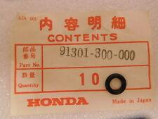 Honda CB 750 Four K0 K1 K2  O - Ring für Fliehgewichtslagerbolzen