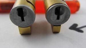 Verrou de Direction Ducati 1 Cylindre oldtimer - NEIMAN Court Plat Inf - Lock