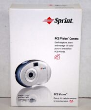 Sprint PCS Vision Camera InfoHand Model Magic A100 Compatible with Samsung
