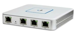 Ubiquiti Unifi Security Gateway USG 3P Wired Router, Boxed.