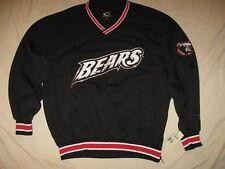 Newark Bears Jacket Coat Mens Medium G-111 W/Tags ALPB Minor League Baseball