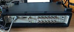 Bruel & Kjaer_Type 3560-C : Pulse Analyzer frontend.