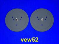 """REVOX A77 A700 B77 PR99 """"PAAR BANDTELLER OFFENWICKEL"""" TAPE PLATE NEXTEL NEW (T4)"""