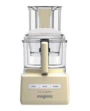 Magimix 18475UK 4200XL BlenderMix Food Processor 3 Litre 950W Cream