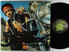 Jimi Hendrix - South Saturn Delta 2xLP - Experience/Legacy 180g Reissue NM