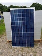 GERMAN 255W SOLAR PANEL Q-CELLS Q.PRO-G3 TOP QUALITY SOLAR PANELS