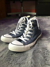 Converse All Star High Tops Navy Unisex UK Size 6