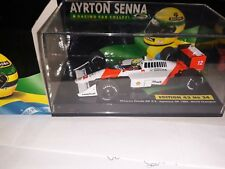 Minichamps 1/43 Ayrton Senna McLaren Honda MP 4-4 Japan GP 1988 World Champion