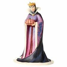 Disney Traditions Evil Queen Poison Pumpkin Collectors Figurine - Boxed Ornament