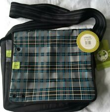 BNWT Messenger Bag Eco Friendly
