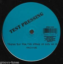 "MACHINE ~ There But For The Grace of God 12"" BOOTLEG MIX (NEW & SEALED)"