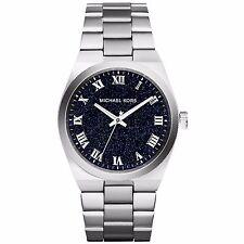 New Michael Kors MK6113 Ladies Quartz Wristwatch Designer - UK Seller