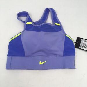 Nike Swoosh Women's Medium-Support Pocket Sports Bra, XS
