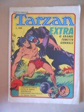 TARZAN EXTRA Fumetto giornale Suppl. Silvestro 93 1972 Cenisio [G511] BUONO