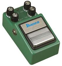 Ibanez TS9DX Tube Screamer Electric Guitar Overdrive Pedal! NEW!