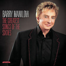 BARRY MANILOW – The Greatest Songs Of The Sixties (Arista – USA, 2006)
