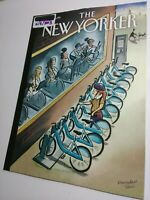 The New Yorker Magazine 6/3/2013 Immigration Reform/Hipster Dads/Near Mint issue