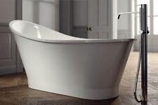 """British Baths"" Coniston Gloss Finish Natural Stone Freestanding Bath -"