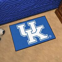"""University of Kentucky Durable Starter Mat - 19"""" X 30"""""""