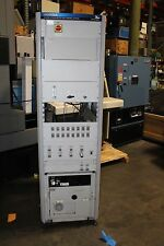 Horiba CHASSIS DYNAMOMETER TEST CONTROL SYSTEM CDTCS-5000 CDTCS