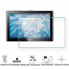 Tempered Glass Screen Protector for Acer Iconia One 10 B3-A40 Tablet device