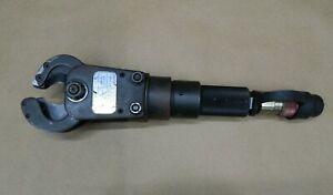 Huskie Tools YSP-30B Hydraulic Scissor Cutting Remote Head