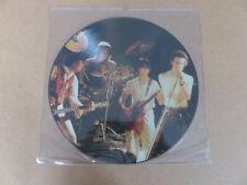 VICIOUS WHITE KIDS Electric Ballroom '78 PICTURE DISC LP SID VICIOUS SEX PISTOLS