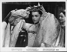 Richard Burton Genevieve Bujold in Anne Of A Thousand Days Lot of 5 Press Photos