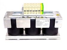 Siemens 6SN1111-0AA00-0CA1 Simodrive 611 3PH Choke Line Reactor 36kW