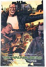 The Walking Dead Compendium Three Barnes Noble Exclusive Edition
