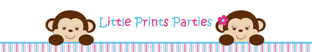 LittlePrintsParties