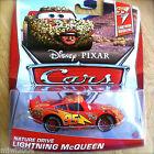 Disney PIXAR Cars NATURE DRIVE LIGHTNING MCQUEEN 2013 McQueens THEME diecast 5/5