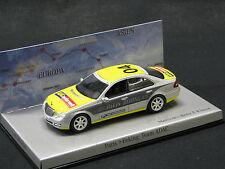 Minichamps Mercedes-Benz E-Klasse 320 CDI 2006 1:43 #04 Paris-Beijing (JS)