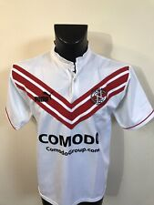 Maillot Rugby Ancien ST Helens Taille M