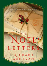 The Noel Collection: The Noel Letters by Richard Paul Evans (2020, Hardcover)