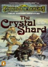 The Crystal Shard (Forgotten Realms) By R. A. Salvatore